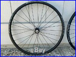 Boyd Altamont Lite Tubeless Alloy Clincher Disc White Industries CLD 28h / 32h