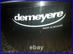 New-Authentic DEMEYERE INDUSTRY5 SAUCEPAN WITH THERMO LID